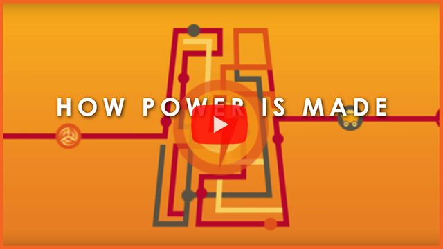 How Power Is Made