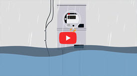 Causes of Outages - Flooding